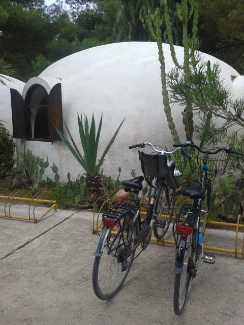 bungalow a favignana